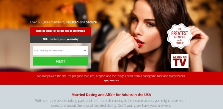 Marital Affair
