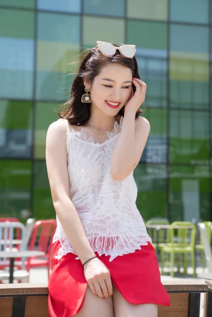 Date Thai Woman