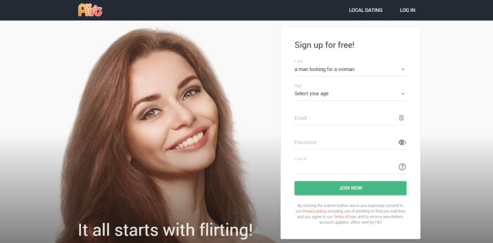 how to email girls on dating sites