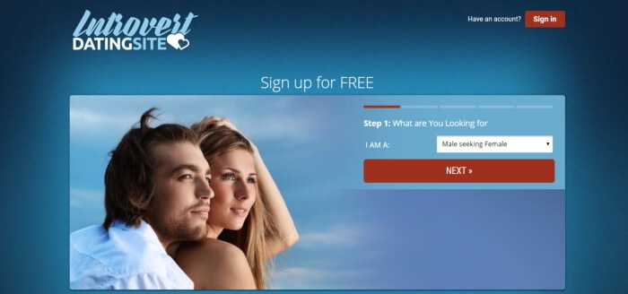 Introvert Dating Site Review
