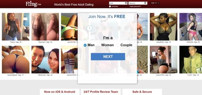 9 Sites Like Adult Friend Finder For Local Hookups 1