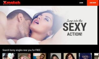 XMatch Review – Can You Find A Sex Match Easily?