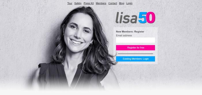 lisa50 review